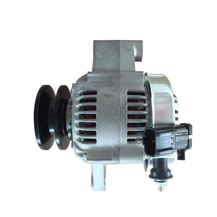 Toyota Lift Trucks 4BT3.3 Alternator 1012113730 1012113731 1012113860 1012118580 1012118650 1012118700
